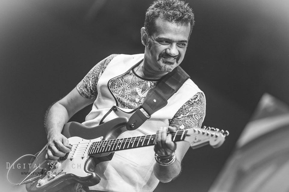 Shankar – Eshaan – Loy Concert, XIMB